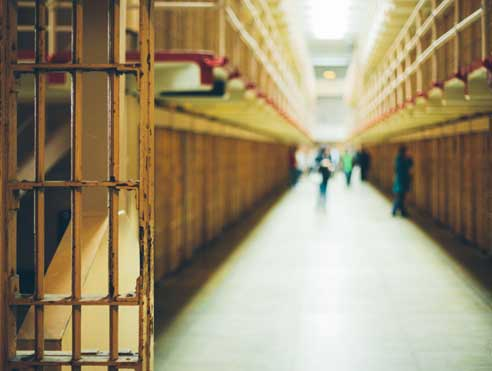 Vigilància centres d'internament i dependències de seguretat